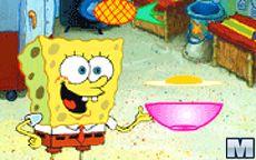 Spongebob Burger Bonanza