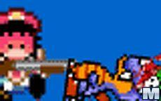Super Mario Rampage
