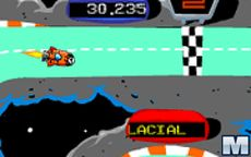 Mortal Grand Prix
