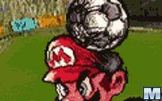 Super Mario Heady-up