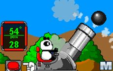 Panda Tank