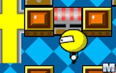 Ninja Bomberman