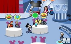 Mickey's Crazy Lounge