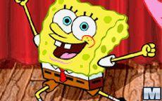 Spongebob - The Best Day Ever