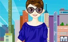 City Dress Up