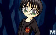 Harry Potter Dress Up