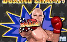 Boxing Champ!