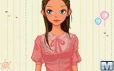 Sweet Dress Up 2