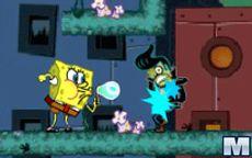 Spongebob - Who Bob What Pants